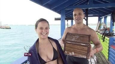 Vai viajar? Conheça mais sobre Aruba - Destino é referência por ter lindas praias