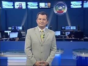Confira os assuntos de destaque do TEM Notícias no Centro-Oeste Paulista - No TEM Notícias você vai ver que o rodízio de água em Bauru foi suspenso, mas isso não significa que o problema de abastecimento acabou.