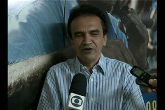 Remo se posiciona sobre o 'Caso Danilo Lins' - Diretoria acredita que atacante esteja regular.