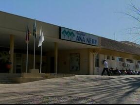 Hospitais de Santa Cruz do Sul, RS, cancelam atendimentos não urgentes nesta quinta-feira - Acompanhe na reportagem de Rafael Ferreira.
