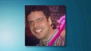 Noivo é morto ao voltar de degustação na Zona Leste de SP - Tiago Cardoso Lopes, de 28 anos, estava com o casamento marcado e tinha acabado de voltar da degustação da comida que seria servida na festa. Ele foi morto na porta de casa, na Vila Prudente.