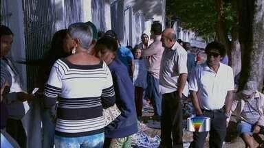 Eleição é tranquila nas cidades da região - Cerca de 62 urnas tiveram problemas na região e 40 precisaram ser trocadas.
