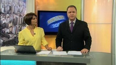 Confira quem foram os deputados federais e estaduais eleitos em Goiás - Dentre os eleitos, oito são novatos na Câmara dos Deputados. Já na Assembleia Legislativa, o índice de renovação foi de 60%.