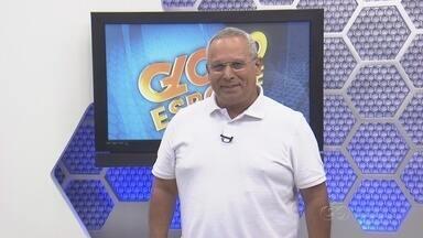 Assista à íntegra do Globo Esporte AM desta segunda (6) - Confira os destaques do esporte no Amazonas.