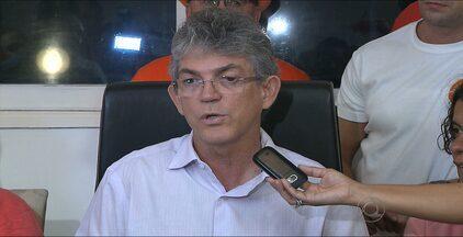 Ricardo Coutinho diz que vai defender o apoio do PSB à candidatura de Dilma Rousseff - O candidato à reeleição ao Governo do Estado agradeceu os votos e disse que vai fortalecer a campanha nas regiões onde foi menos votado, no segundo turno.