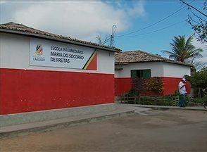 Eleitores foram às urnas na zona rural de Caruaru - Houve 47 locais de votação fora da área urbana do município.