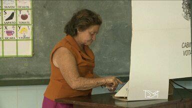 Em Pinheiro, os eleitores foram às urnas decididos e conscientes do poder do voto - Até mesmo aqueles que já não tem mais a obrigação de votar, defenderam o papel da cidadania nas eleições.
