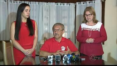 JPB2JP: José Maranhão, do PMDB, foi eleito senador da Paraíba - Confira os números da votação.