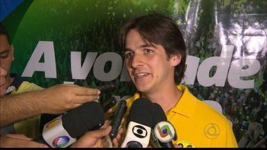 JPB2JP: Saiba quais são os novos 12 deputados federais da Paraíba - Entrevista com o mais votado.