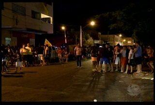 Eleitores de Petrolina foram às ruas neste domingo (5) - A votação foi considerada tranquila, apesar de um registro de boca de urna