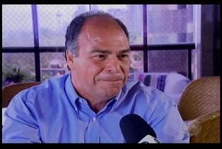 Fernando Bezerra Coelho falou dos compromissos que vai assumir quando tomar posse - Fernando é do partido PSB