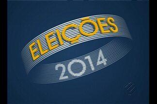 Candidatos comentam expectativa para o segundo turno - Hélder Barbalho e Simão Jatene foram os mais votados para o Governo do Estado.