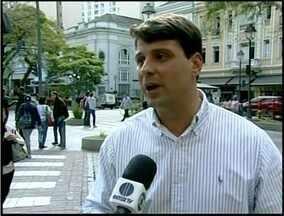 Conheça os candidados a deputados com berço político nas cidades do interior do Rio - Bernardo Rossi de Petrópolis é um deles.