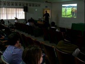 Começou nesta segunda-feira mais uma edição da Expofeira - Evento promete movimentar Associação Rural de Pelotas