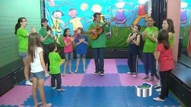 Grupo Bola de Meia comemora 25 anos - Centro de cultura regional é referência em atividades para crianças e adolescentes.