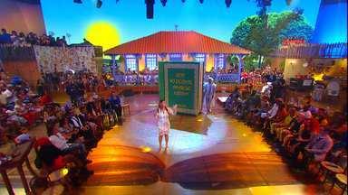 Preta Gil canta sucesso do Sítio do Picapau Amarelo - É Dia das Crianças no Esquenta!