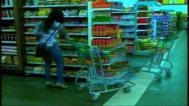 Pesquisa aponta que pessoas diminuiram compras no supermercado - Inflação é a principal causa.