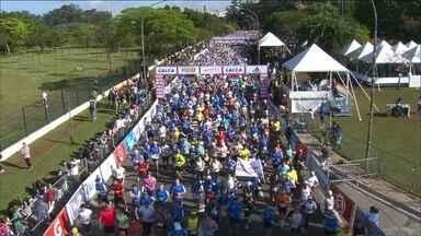 Maratona de São Paulo conta com dj's nos postos de apoio e mudanças no trajeto - Percurso se torna mais plano e com possibilidade de mais recordes.