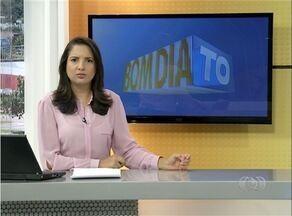 Veja os destaques do Bom dia Tocantins desta terça-feira (21) - Veja os destaques do Bom dia Tocantins desta terça-feira (21)