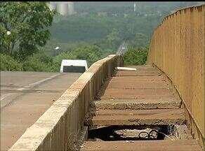 Oito meses após licitação, obras da ponte não começam em Porto Nacional - Oito meses após licitação, obras da ponte não começam em Porto Nacional