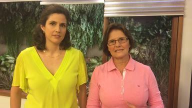 Exclusivo na web: nutricionista e pediatra falam sobre intolerância a lactose - Rachel Francischi e Ana Escobar explicam sintomas e dão dicas de tratamento.