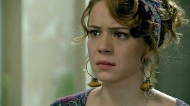 Império - capítulo de sábado, dia 25/10/2014, na íntegra - Cristina e Vicente terminam o namoro