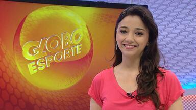 Maíra Lemos apresenta os destaques do Globo Esporte MG desta segunda-feira - Confira os resultados dos times mineiros no final de semana, e ainda a preparação para a rodada da Copa do Brasil