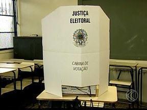 Processo eleitoral é considerado tranquilo no Triângulo Mineiro e região - Em Uberaba foram registradas apenas quatro ocorrências. Já na região do Pontal foram duas prisões, uma na cidade de Gurinhatã e outra em Canápolis, ambas por boca de urna.