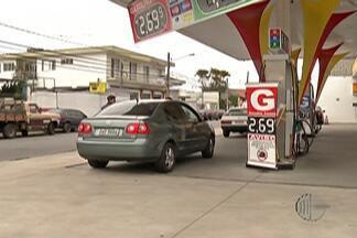 Sindicato diz que funcionários de postos de combustíveis trabalham com medo no Alto Tietê - Segundo a Polícia Militar o policiamento está sendo reforçado em vários pontos.