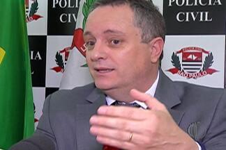 Demora faz vítimas deixarem de registrar boletim de ocorrência no Alto Tietê - Delegado afirma que equipe foi reforçada nos plantões.