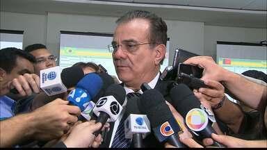 JPB2JP: Menos urnas eletrônicas apresentaram problemas neste segundo turno na PB - Presidente do TRE faz balanço do domingo de votação.