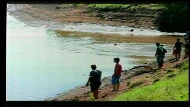 Corpo de jovem que morreu afogado no Rio Uruguai é encontrado - Enterro está previsto para às 20h30m.