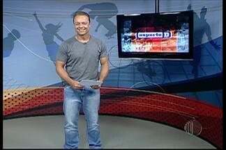 Íntegra Esporte D - 31/10/2014 - O programa desta sexta-feira exibiu o vídeo da torcedora do Mogi no quadro Grito da Galera e a vitória dos mogianos em jogo contra o Flamengo pela LDB.