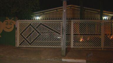 Família é agredida e fica refém de três adolescentes em Campinas - Família é agredida e fica refém de três adolescentes em Campinas