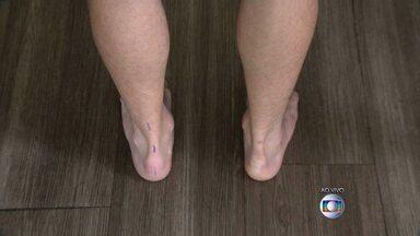 Ortopedista fala sobre diferentes tipos de pisada - Veja a entrevista com o médico Daniel Baumfeld.