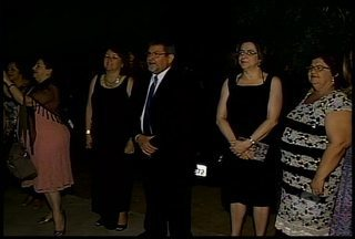 Câmara de Vereadores concede título de cidadão petrolinense a dois professores - Os homenageados são João Wanderley Geraldi e Lívia Suassuna.