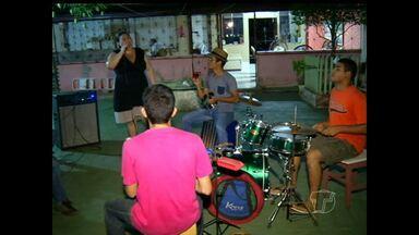 Luau Regional é uma das atrações neste fim de semana em Santarém - Quadro Diversão e Arte mostra as opções de eventos na cidade.