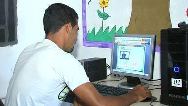 Arca das Letras leva bibliotecas comunitárias ao interior do país - Projeto providencia livros e infraestrutura para que comunidades rurais de todo Brasil tenham suas próprias bibliotecas comunitárias