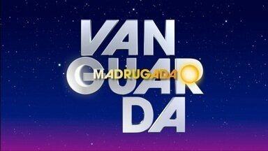 Chamada Madrugada Vanguarda - 01-11-2014 - Chamada Madrugada Vanguarda - 01-11-2014