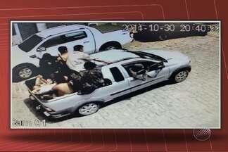 Dois suspeitos de assaltar banco em Uauá são mortos em tiroteio - A polícia ainda procura pelos outros envolvidos do crime.