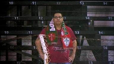 Dossiê Portuguesa: a decadência de um dos times mais tradicionais do Brasil - Rebaixamento para a terceira divisão foi a segunda queda da equipe em apenas 11 meses.