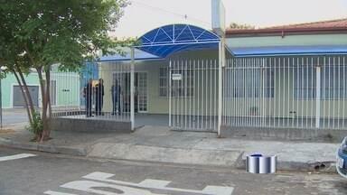 Prefeitura muda sistema para agendar fisioterapia em São José, SP - No mês passado, pacientes faziam filas para tentar agendar a fisioterapia.
