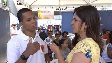 Quadro de empregos da TV Bahia vai até o bairro da Liberdade, em Salvador - Confira as ofertas e também as dicas de especialistas.