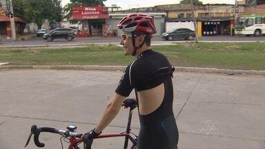 Veja dicas de roupas para as Ciclísticas Aguinaldo e Amélia Archer Pinto - Competições ocorrem no dia 22 de novembro, em Manaus. Inscrições continuam abertas.
