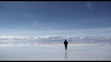 Uma passagem para Mário - parte 3 - Fantástico exibe, com exclusividade, um documentário sobre amizade e superação da morte. Uma reflexão sobre as jornadas e os ciclos da vida através de uma viagem que parte do Recife, no Brasil, atravessa a Bolívia, até chegar no deserto do Atacama, Chile.