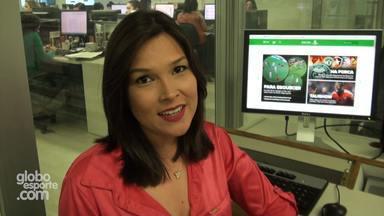 Confira o GE de Bolso desta segunda-feira (10) - Boletim do globoesporte.com traz um resumo das notícias do esporte baiano.
