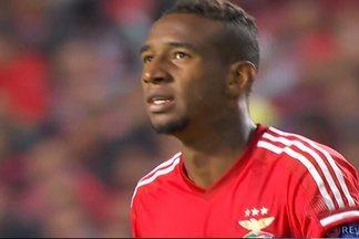 Anderson Talisca é convocado para a Seleção Brasileira - Ele entra no lugar de Lucas, que se machucou e foi cortado.