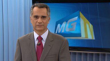 Veja os destaques do MGTV 1ª Edição desta terça-feira - Mais de 50 ônibus são queimados em uma garagem localizada na Região Metropolitana de Belo Horizonte. O jornal é às 12h.