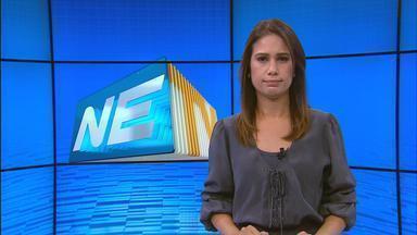 Confira os destaques do NETV 1ª Edição - Metrô do Recife volta a funcionar após carro ter derrubado grade em cima de linha elétrica.