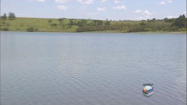 Laudo da Cetesb confirma que água da Represa do Broa está impropria para banho - Laudo da Cetesb confirma que água da Represa do Broa está impropria para banho